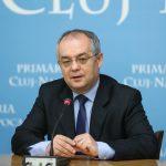 Emil Boc cere susținere pentru un proiect de lege privind înființarea zonelor metropolitane | AUDIO