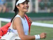 Wimbledon 2021: Sorana Cîrstea, eliminată de debutanta Emma Răducanu