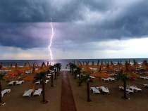 MAE: Precipitaţii abundente și furtuni puternice în Grecia