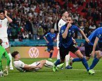 Italia, campioana EURO 2020