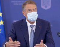Președintele Iohannis pune piedici procesului de depolitizare a școlilor, acuză USR PLUS