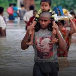 India: Operațiuni de salvare după alunecările de teren provocate de muson