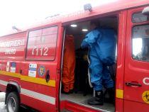 Doi muncitori au murit sub un mal de pământ în centrul Bucureștiului
