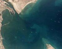 Nava care a blocat canalul Suez a primit permisiunea de a părăsi Egiptul, după 3 luni
