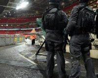 EURO 2020: Violențe înainte de finala EURO 2020 | VIDEO