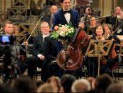 Unele dintre cele mai mari staruri masculine ale muzicii clasice vin la Festivalul Enescu 2021