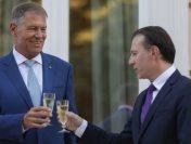 ANALIZĂ | Cât va pierde PNL din scandalul Cîțu. Ce câștigă Klaus Iohannis
