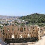 Atenționare de călătorie în Grecia pentru cetățenii români din cauza fenomenelor extreme