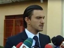 Dragoș Săvulescu a fost reținut în Grecia