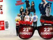 Europa FM Live pe Plajă 2021 continuă pe 21 și 22 august