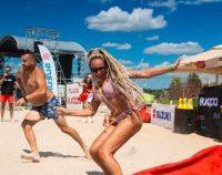 Înainte de dans Live pe Plajă, ne întrecem la Jocurile Verii, pe Plaja Europa FM (P)
