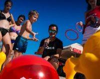 Un nou weekend de provocări amuzante și jocuri pe Plaja Europa FM, alături de Suzuki Hybrid | GALERIE FOTO