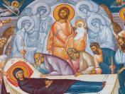 15 august, Adormirea Maicii Domnului sau Paștele Verii