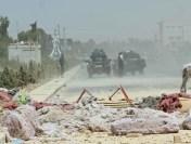 Afganistan: Talibanii au ajuns în capitala Kabul