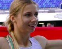 Anchetă a Comitetului Olimpic în cazul atletei din Belarus care era să fie repatriată cu forța