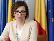 VIDEO INTERVIU Ioana Mihăilă, ministrul Sănătății: Bonurile de masă pentru vaccinare se vor da pe o perioadă limitată