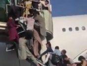 Cel puțin cinci oameni au murit în violențele de pe aeroportul din Kabul