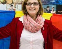 Elisabeta Lipă: Sportivii din lotul de canotaj au plecat în vacanță   AUDIO