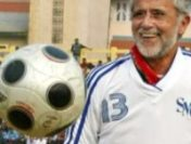 Legendarul fotbalist german Gerd Mueller a murit