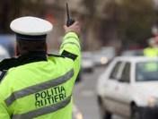 Restricții de circulație în centrul Bucureștiului, de luni, orele 23.00