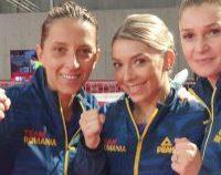 JO 2020: România, în sferturile turneului feminin de tenis de masă