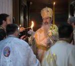 ÎPS Teodosie se oferă să îi boteze copilul lui Dan Barna