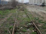Vagonul unui tren de marfă a deraiat între stațiile Mintia și Brăniștea