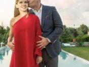Președintele Klaus Iohannis, printre invitații Simonei Halep la nunta de miercuri