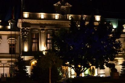 Noapte alba - Palatul Roznovanu Iași02