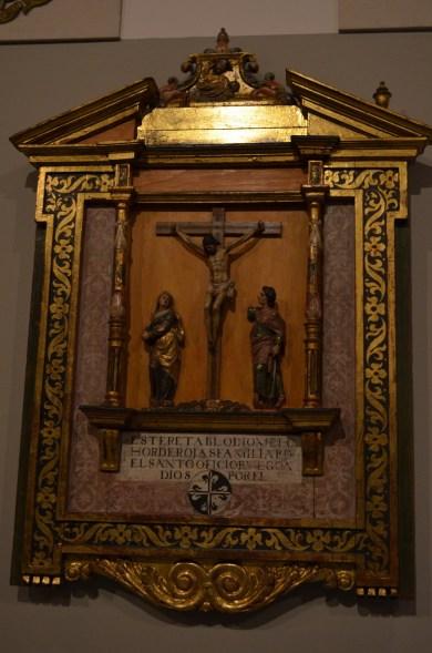 Museo de Santa Cruz, Toledo 20