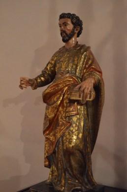 Museo de Santa Cruz, Toledo 25