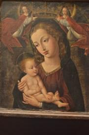 Museo de Santa Cruz, Toledo 64