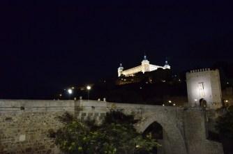 Toledo by night 01