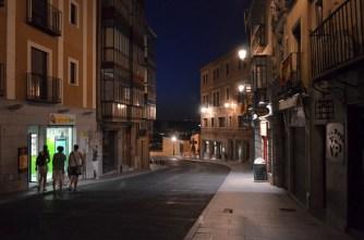 Toledo by night 02