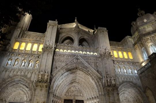 Toledo by night 05