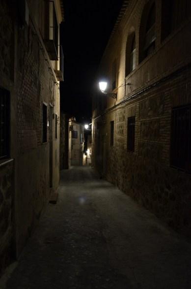 Toledo by night 11