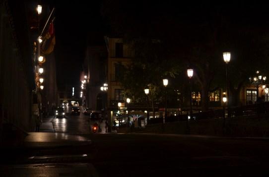 Toledo by night 13