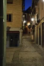 Toledo by night 16