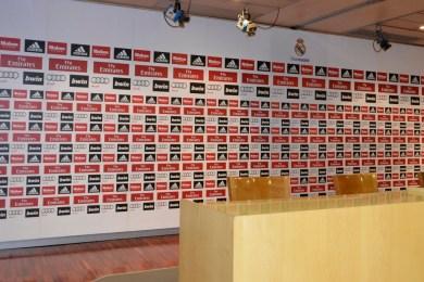 In vizita la galactici - Stadionul Santiago Bernabeu 23