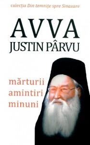 avva_justin_parvu_marturii_amintiri_minuni