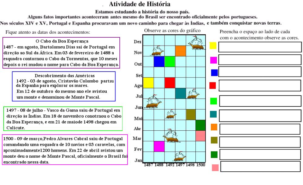 Geografia e História (5/6)
