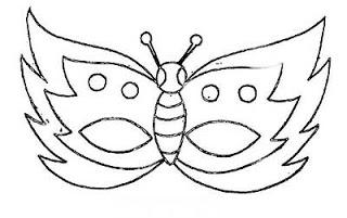 Carnaval atividades e desenhos Espaco Educar (90)