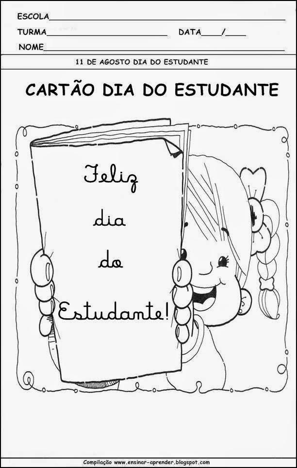 DIA DO ESTUDANTE CANTINHO DO EDUCADOR 12
