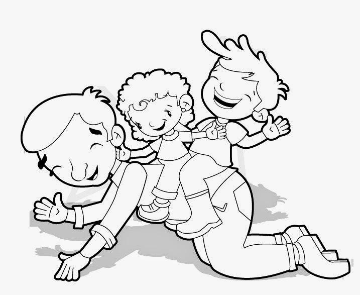 Dia dos pais atividades escolares (10)
