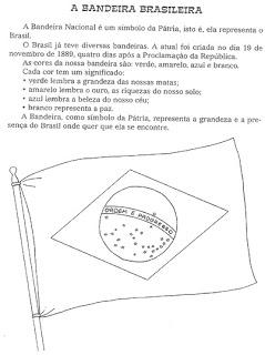 dia da bandeira atividades e desenhos colorir39