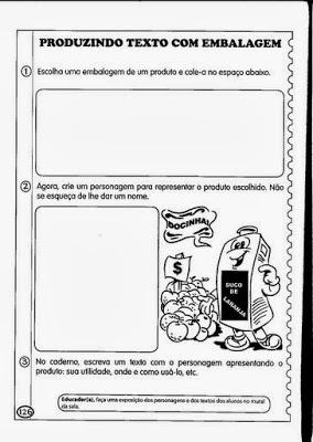 exercicio portugues historia