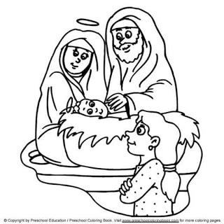 personagens de presépio para montar recortar natal atividade (21)