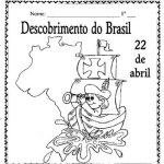 ATIVIDADES SOBRE O DESCOBRIMENTO DO BRASIL