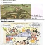 AVALIAÇÃO DE HISTÓRIA E GEOGRAFIA – RIOS E VEGETAÇÃO – 3º ANO