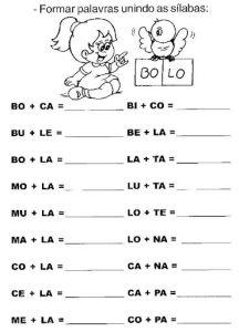 Plano de Aula Para Alfabetização de Idosos